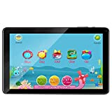 Kinder Tablet 9 Zoll , Quad Core Android 9.0 Kindertablet, 3GB RAM...