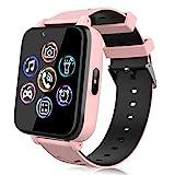 Smartwatch für Kinder, Uhr Telefon für...