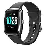 YAMAY Smartwatch,Fitness Armband mit...
