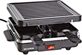 SEVERIN Mini Raclette-Grill, ca. 600 W,...