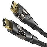 KabelDirekt – 4K HDMI Kabel – 2m...