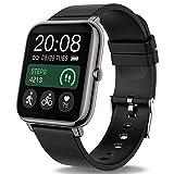 Popglory Smartwatch, Fitness Tracker mit...
