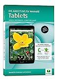 DIE ANLEITUNG für Tablets mit Android...