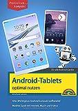 Android Tablets: optimal nutzen - die...