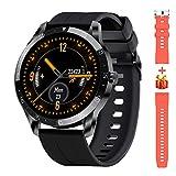 Blackview X1 Smartwatch Herren, Smart...