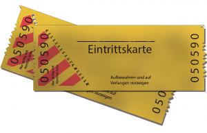 Ticketbande seriös? - Ticketbande Erfahrungen