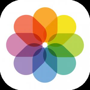 Wiederherstellen von gelöschten Fotos und Videos iPhone / iPad