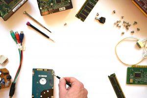 Notebook selber bauen: So bauen Sie Ihren eigenen Laptop