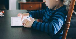 Die besten Tablets für Kinder