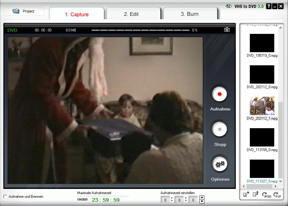vhs-video-grabber-software