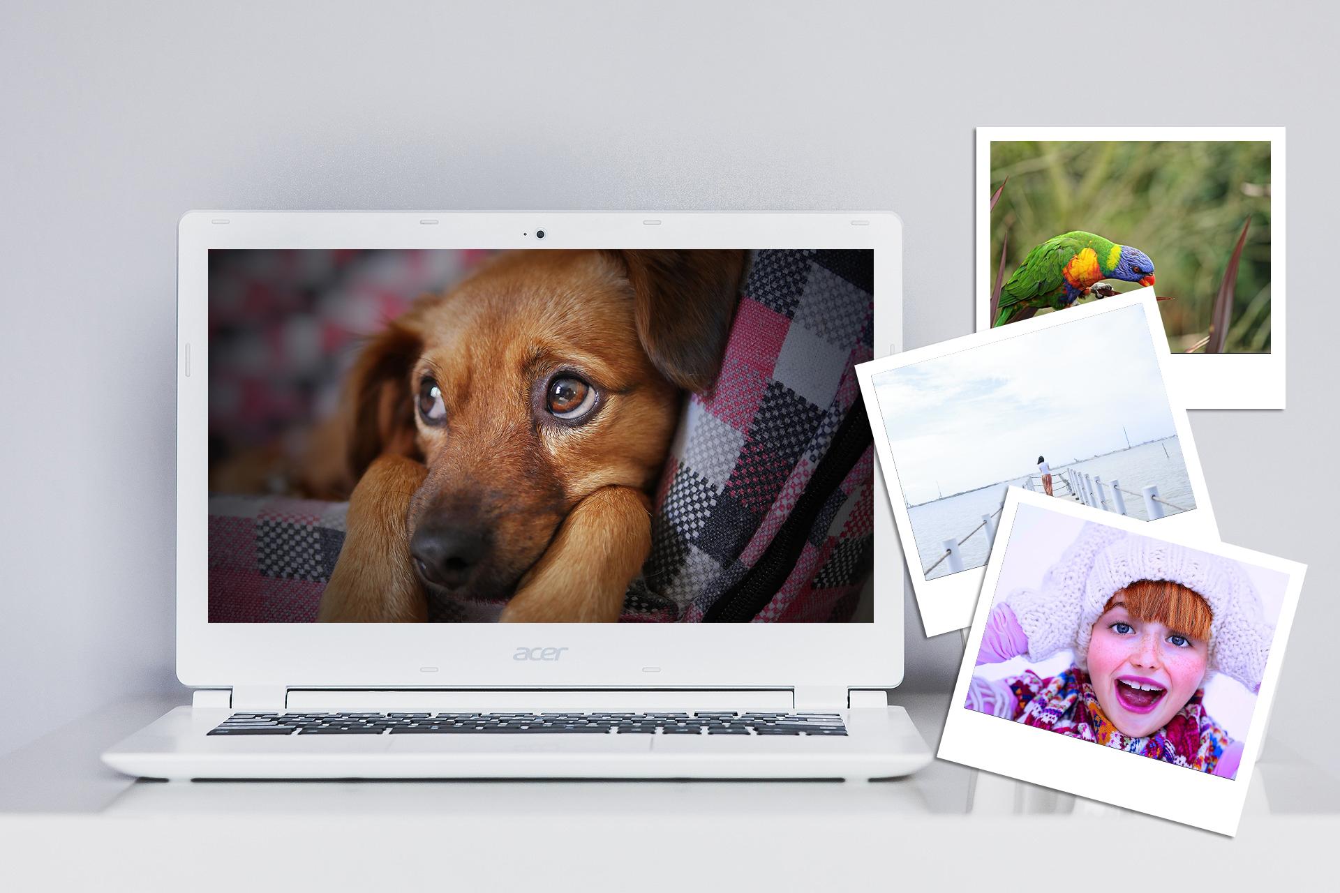 Hintergrundbilder am Computer ändern - so wird's gemacht ...