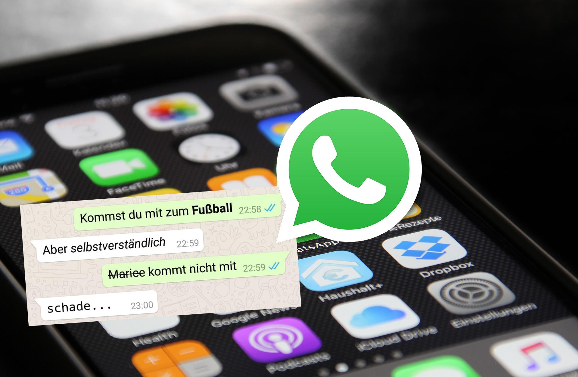 Whatsapp Störungen Aktuell