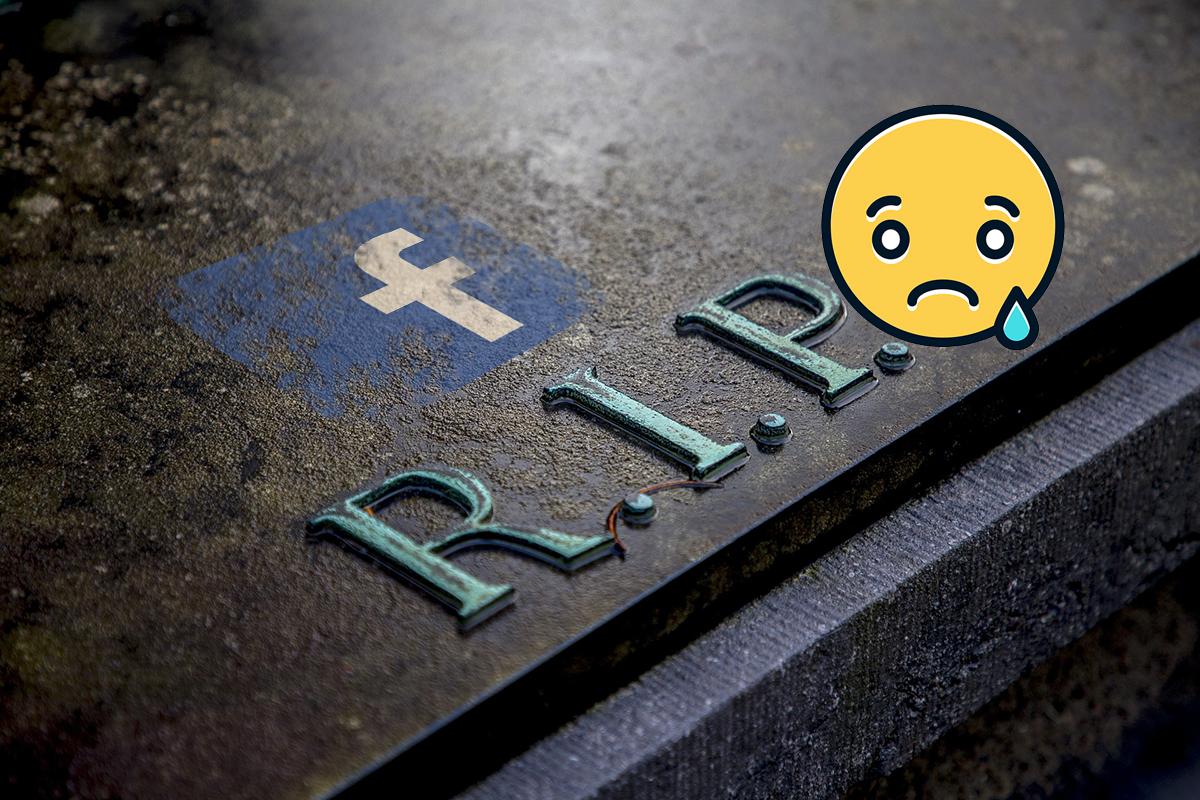 Nachlasskontakt Facebook