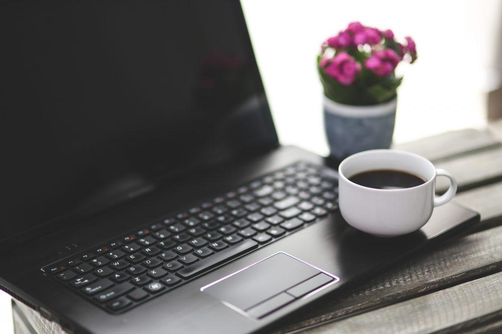 Laptop Bildschirm schwarz - was tun?