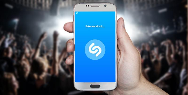 Musik Erkennen Online Kostenlos