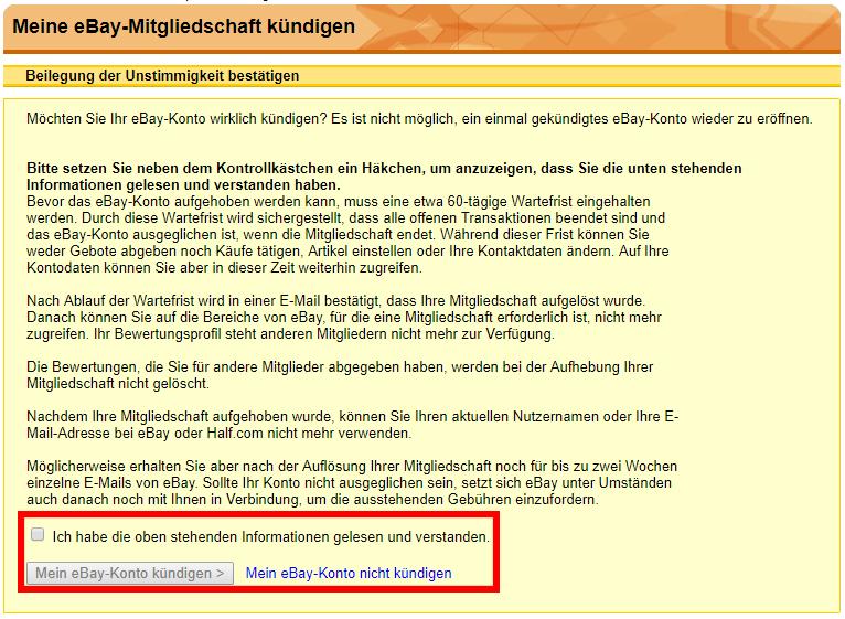 ebay-account-loeschen