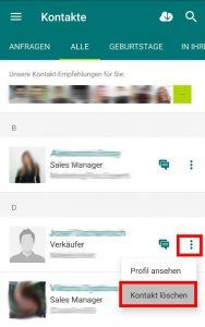 xing-kontakt-loeschen-app