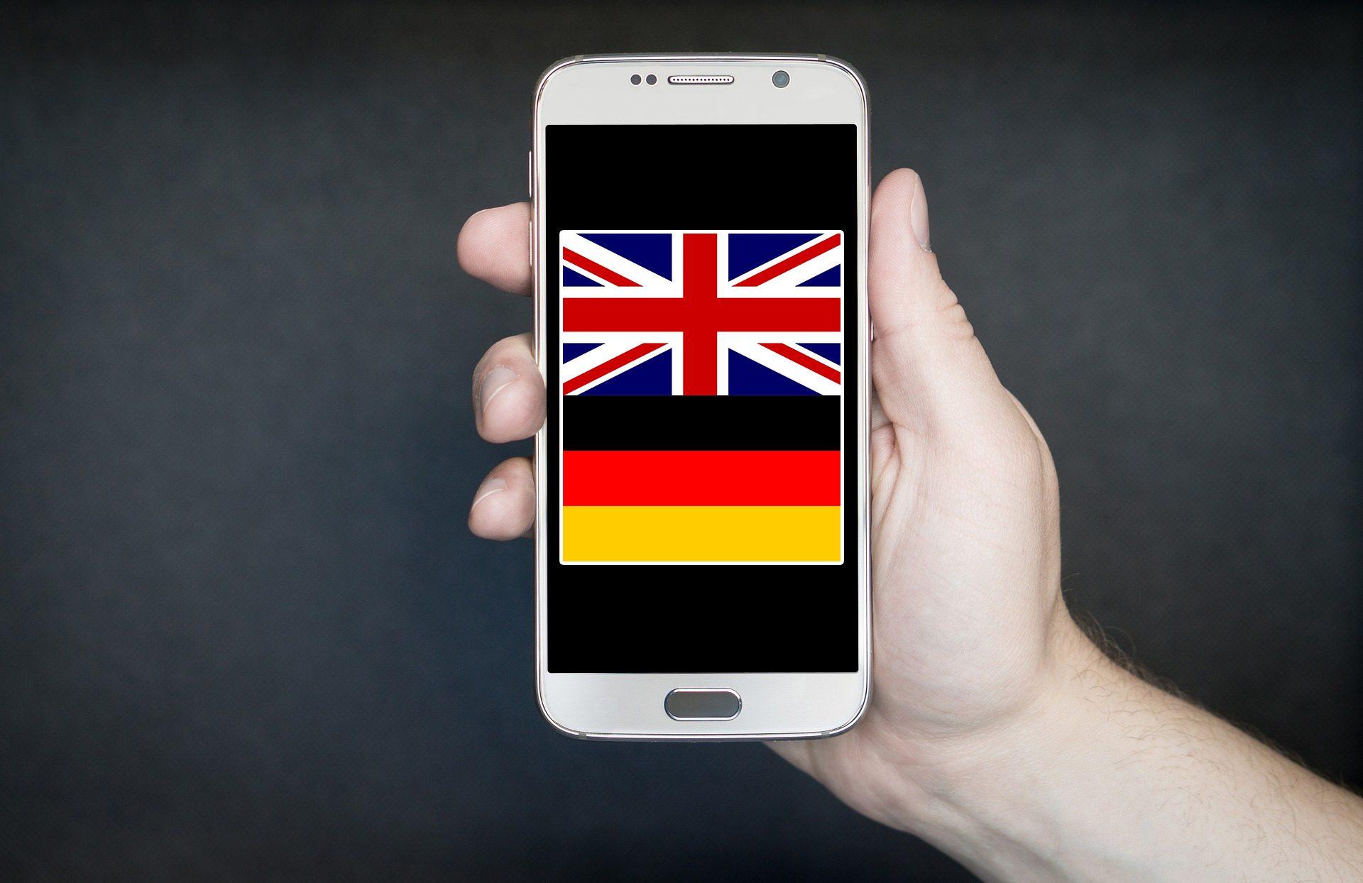 Android Studio Auf Deutsch Umstellen