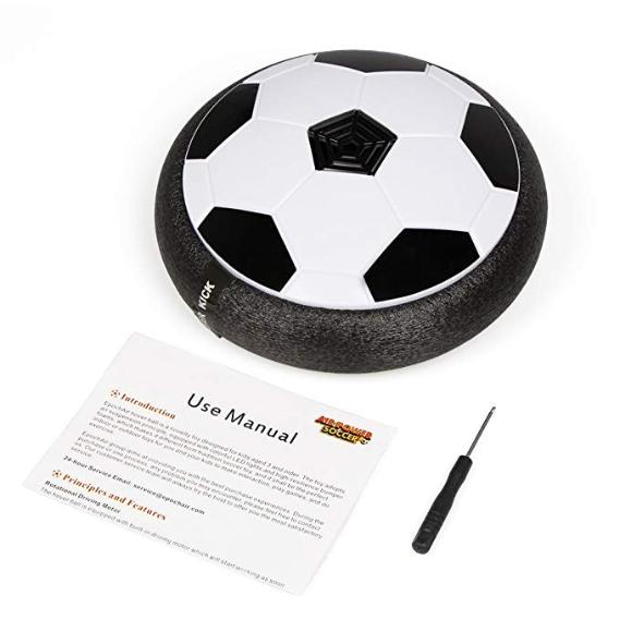 Air Soccer Scheibe