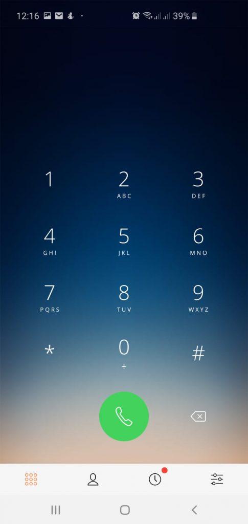 Telefonieren ohne SIM-Karte: VoIP (Voice over IP)