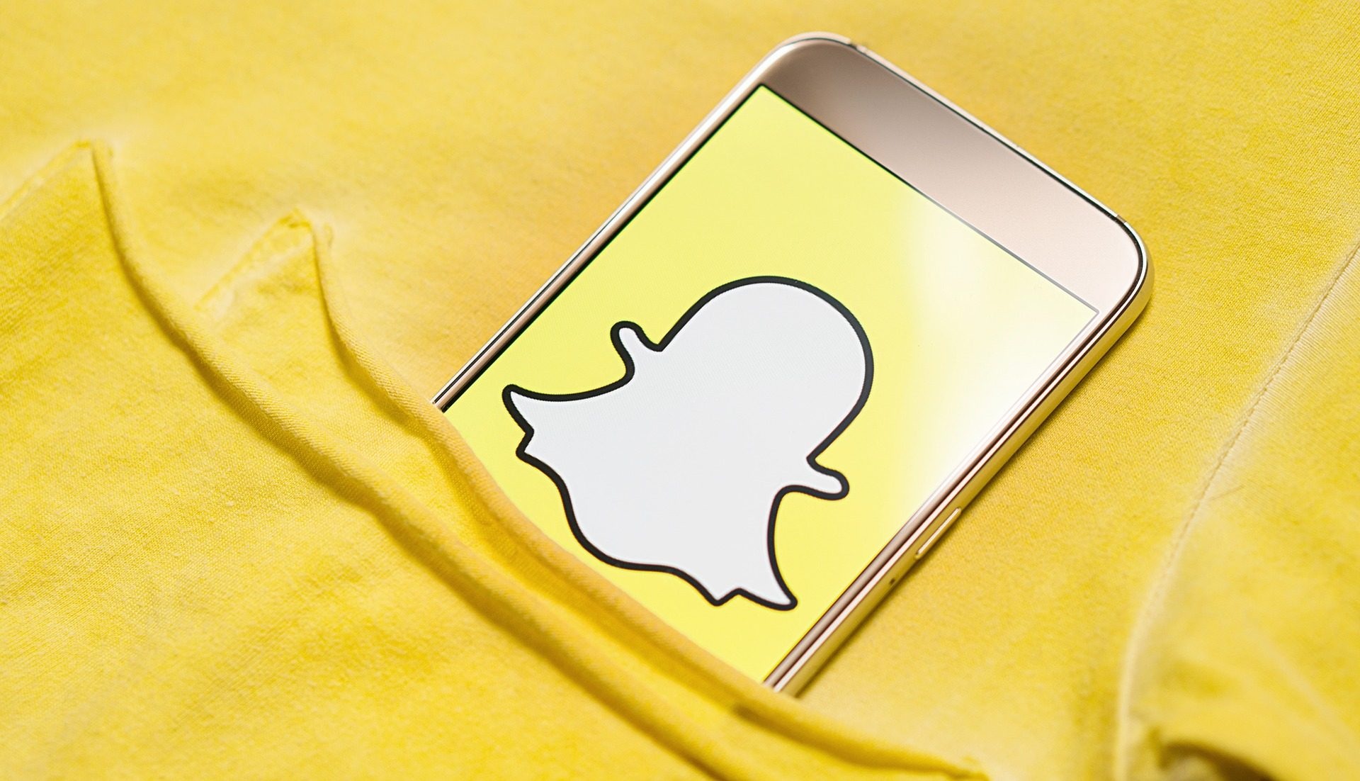 Snapchat: Was bedeutet das rote Herz neben den Kontakten