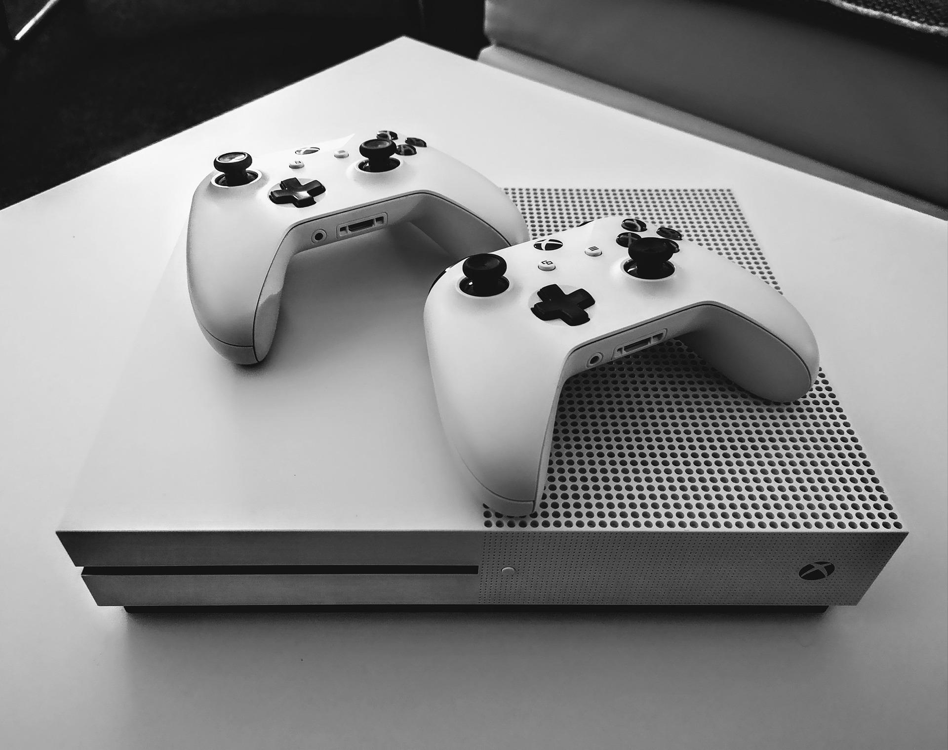 Xbox One S: Echter 4K Blu-ray-Player für wenig Geld - Tech