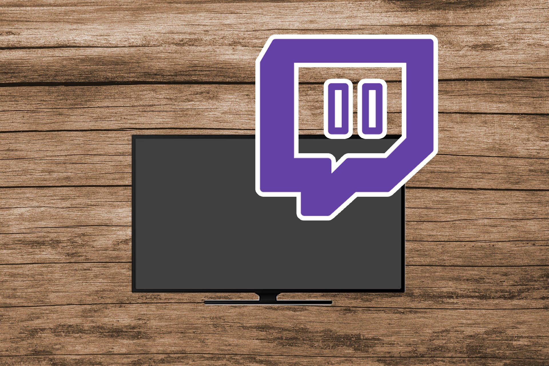 Twitch App Auf Samsung Tv