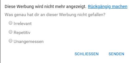 Werbespots in YouTube blockieren - so geht´s