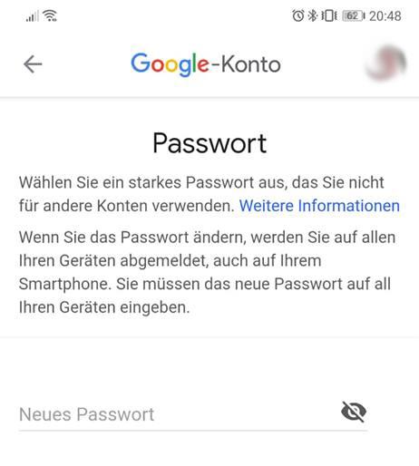 gmail-kennwort-aendern