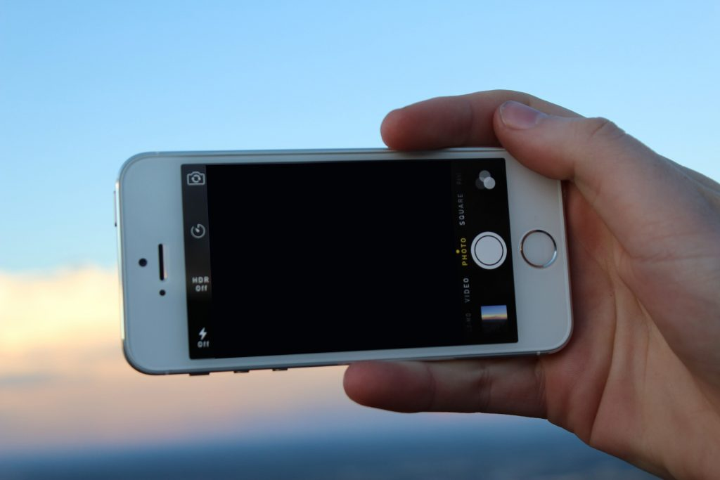 iPhone Kamera funktioniert nicht mehr - was tun