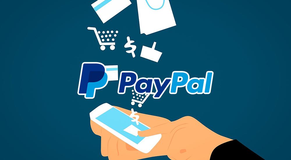 Paypal Zahlungen Stornieren