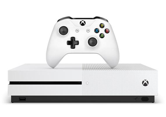 Xbox One S: Lüfter tauschen - so geht´s