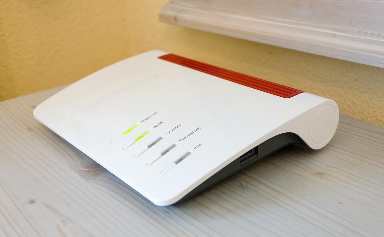 Wie lange halten WLAN-Router im Durschnitt? - ganz schön