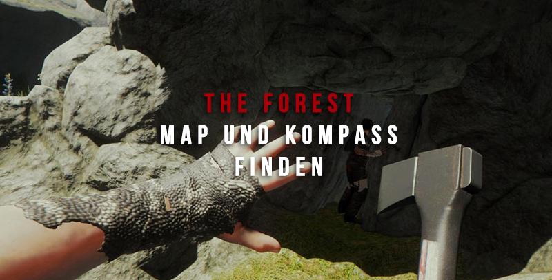 The Forest Tipps Und Tricks