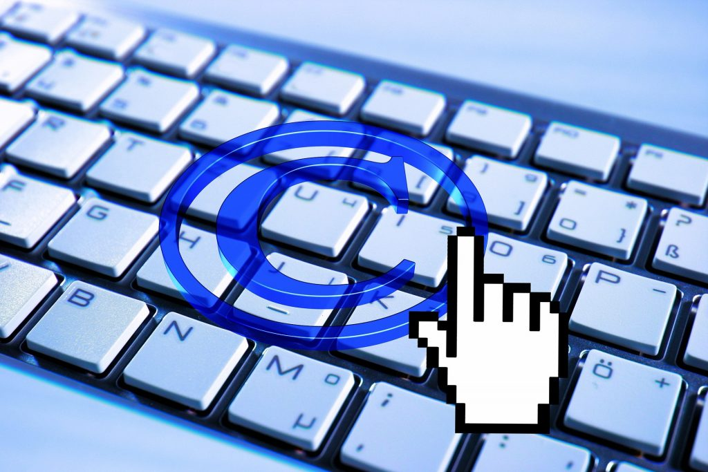 Copyright-Zeichen einfügen - so geht´s