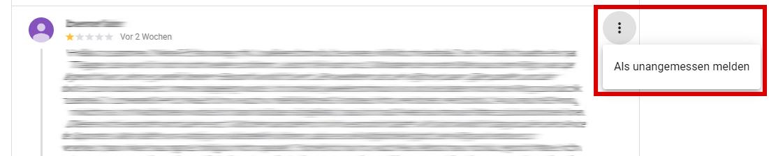 google-bewertung-melden