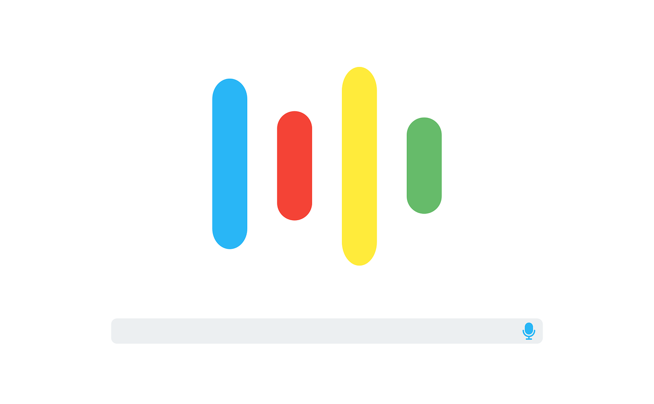 Google Home Stimme ändern