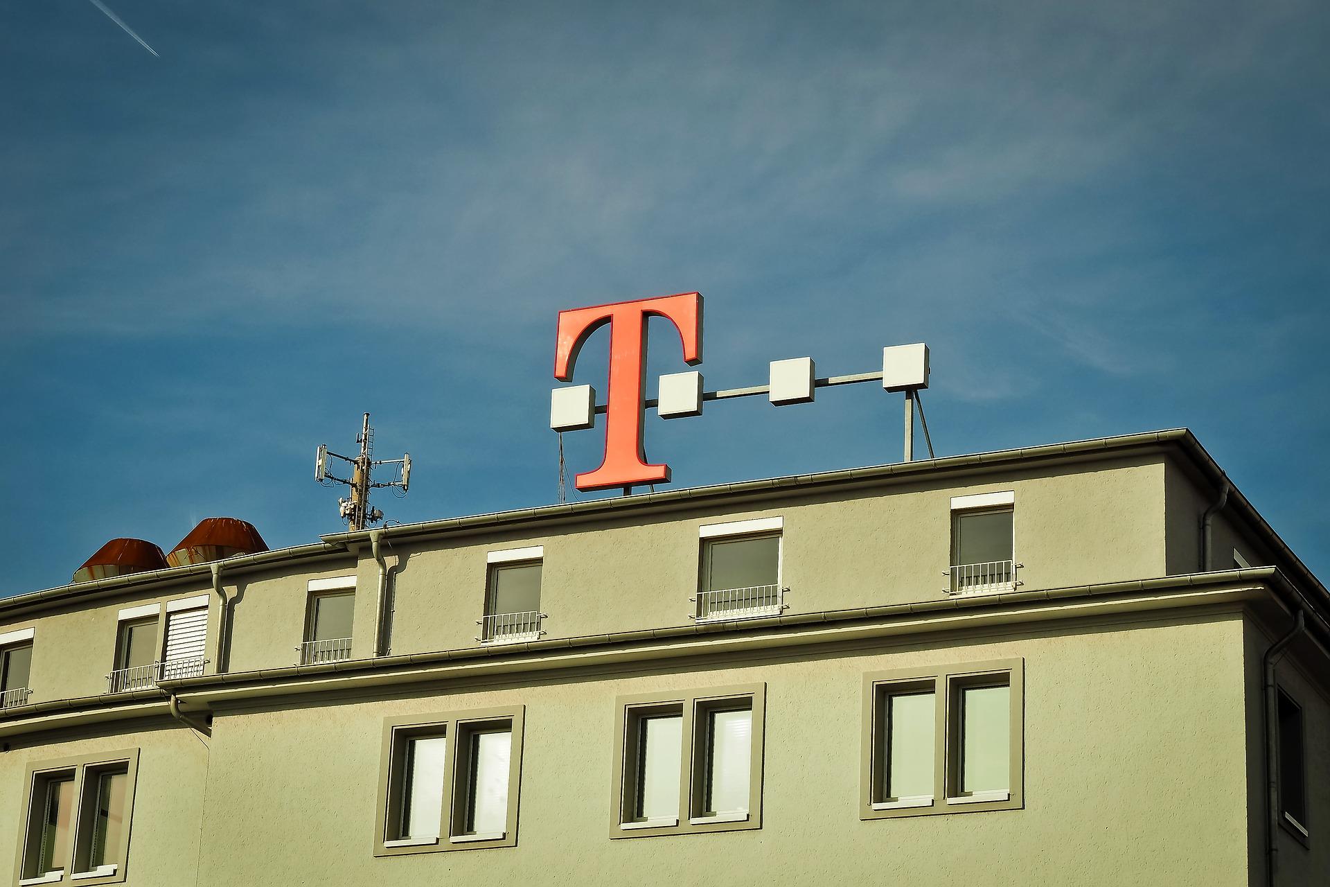 Telekom Kunden Email