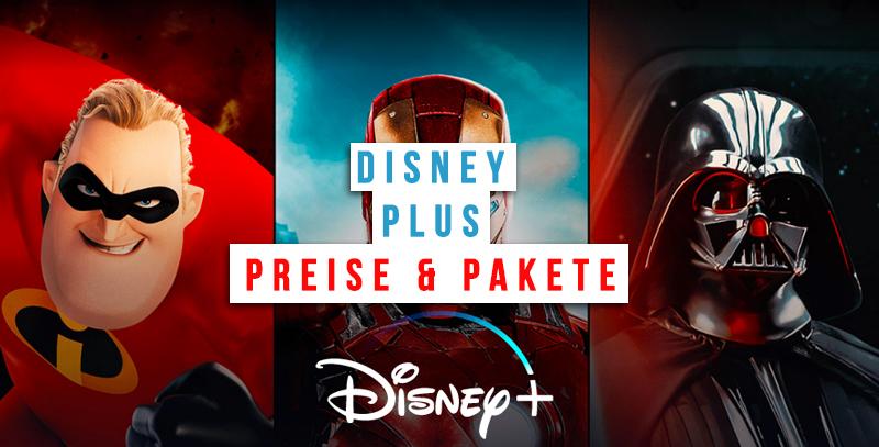 Disney Plus Preis