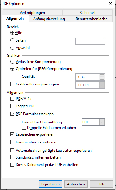 openoffice-pdf-export-einstellungen