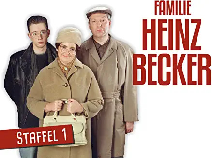 Familie Heinz Becker Live-Streamen - Amazon Prime Video