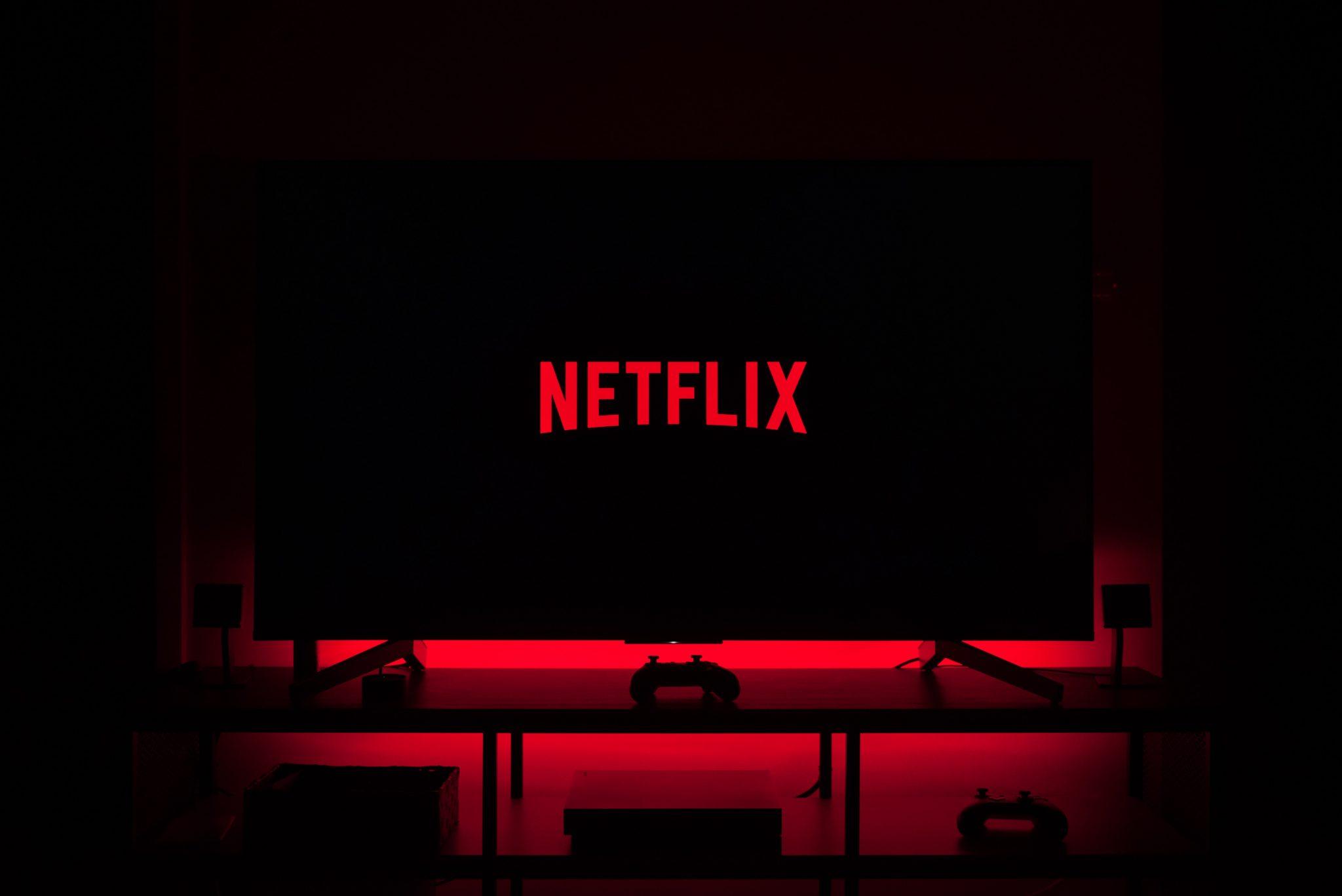 Aktuell Auf Netflix