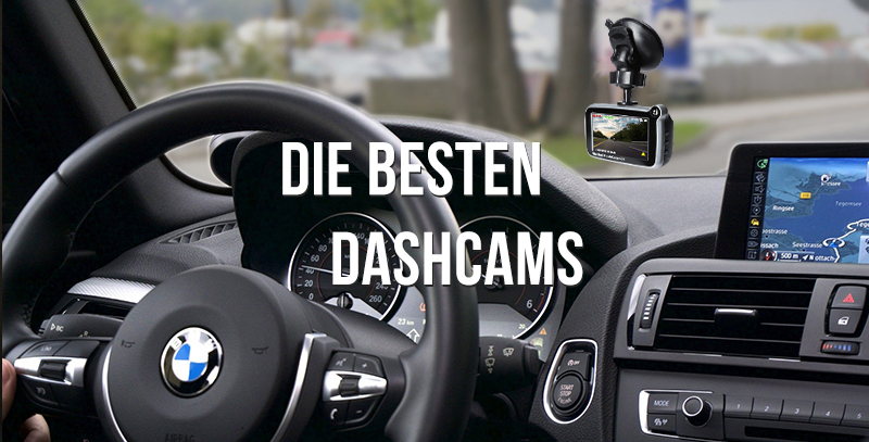 die besten dashcams im test tech aktuell. Black Bedroom Furniture Sets. Home Design Ideas