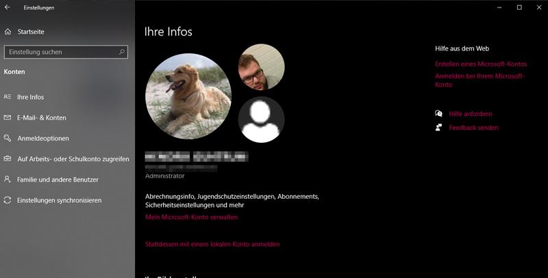 Profilbilder wiederherstellen whatsapp alte WhatsApp: Altes