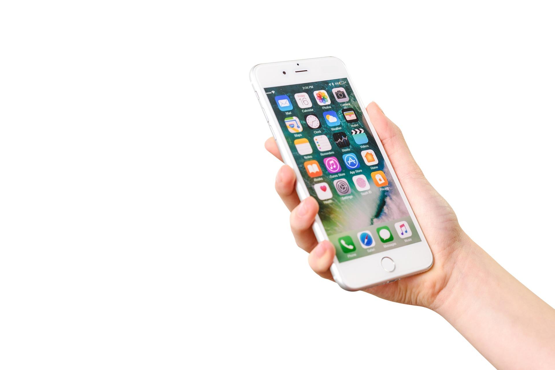 iPhone - WLAN funktioniert nicht mehr trotz Verbindung