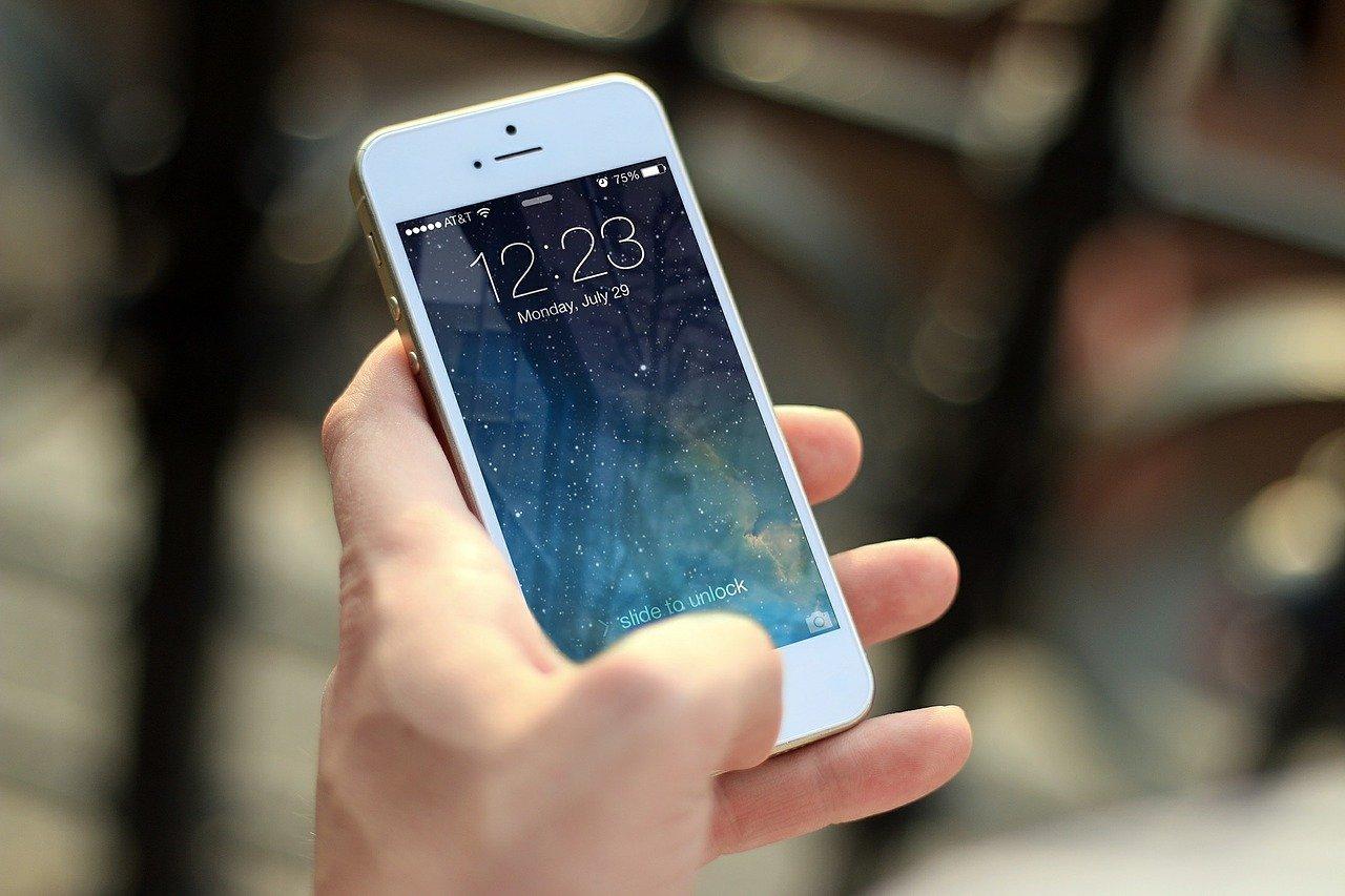 unterdrückte Nummern und anonyme Anrufer am iPhone sperren