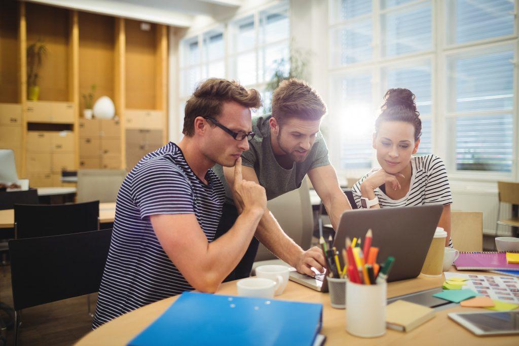 Welche Software ist geeignet um den Workflow zu verbessern